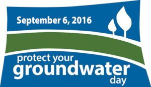 2016 Protect your Groundwater Day