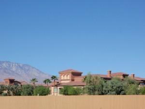 Villa at Shadow Ridge Resort
