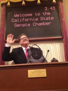 Senator Hertzberg