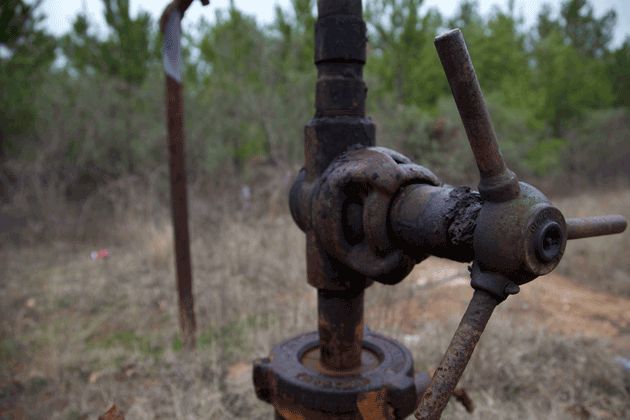 Injection Wells: The Poison Beneath Us